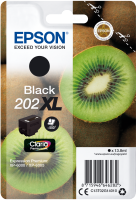 T202 Black Ink Cartridge XL